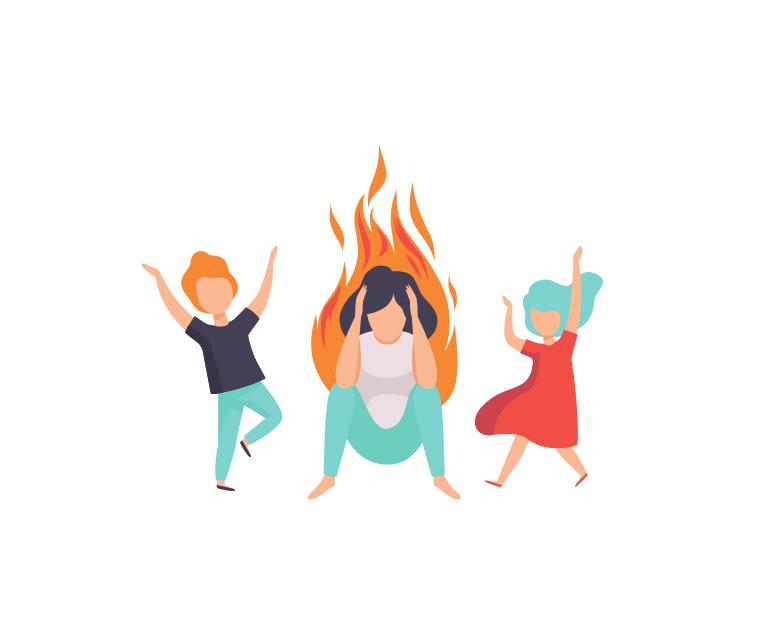 sintomas-de-la-fibromialgia-frustración